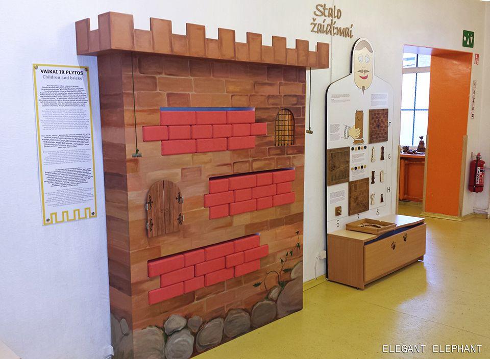Музей игрушки в Вильнюсе, или С чем играли наши предки